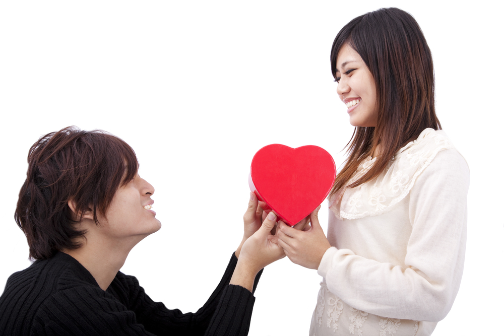 Asian dating services usa